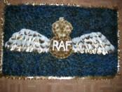 RAF emblem